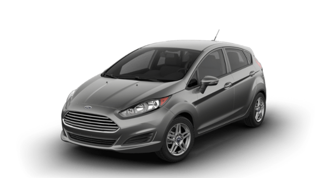 New 2019 Ford Fiesta SE Hatchback 3FADP4EJ1KM147102 Gallup, NM